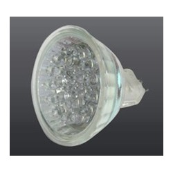 MR16 lamp LED spotlight