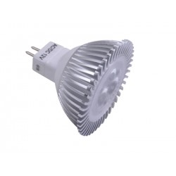MR16 lamp LED 3x1w