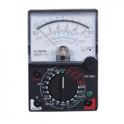 Anolog Multimeter