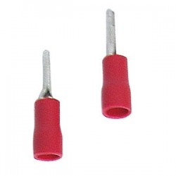 Pin Shaped Insulated Terminal